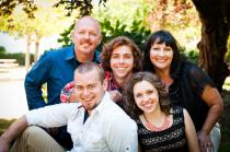 Doug Fairrington Family